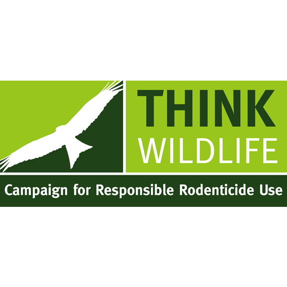 Suddenstrike Pest Control Cheshire | Domestic, Commercial, Agricultural | Think Wildlife Logo